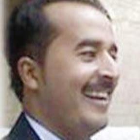 الشاعر علي الحزمي