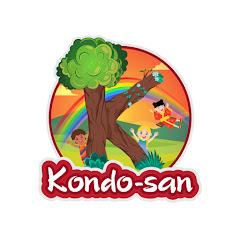 KONDOSAN en Español - Cuentos Infantiles