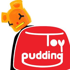 GellyBear ToyPudding