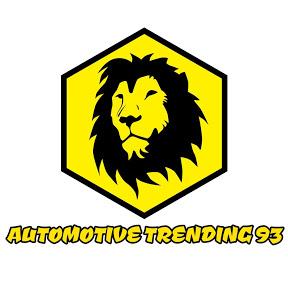 Automotive Trending 93