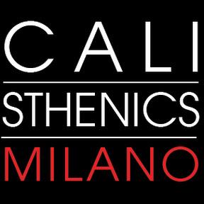 Calisthenics Milano
