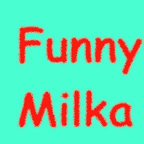 Funny Milka
