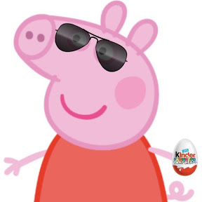 PEPPA PIG IN THE WORLD