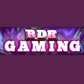 RDR gaming