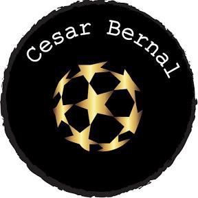 César Bernal