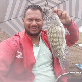 Pesca de Tilápia
