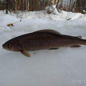 Охота да рыбалка