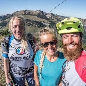 Freeride Inc. Austria Mountainbike & Ski