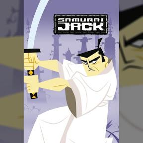 Samurai Jack - Topic