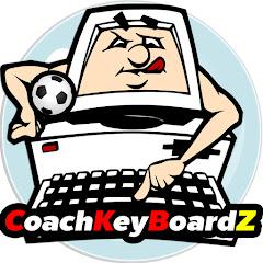 CoachKeyboardZ