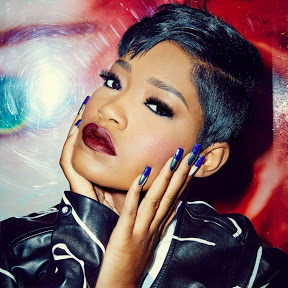 Keke Palmer Topic