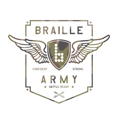 Braille Army