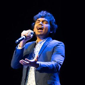 Sreekanth Hariharan