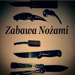 Zabawa Nożami