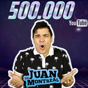 Juan De Montreal