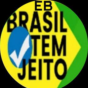 EB BRASIL TEM JEITO