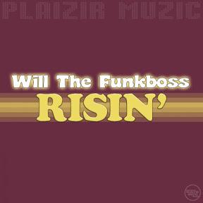 Will The Funkboss - Topic