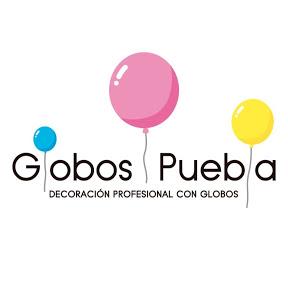Globos Puebla