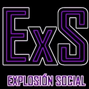 EXPLOSIÓN SOCIAL