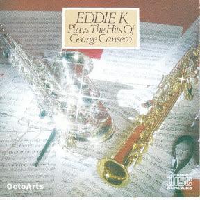 Eddie K - Topic