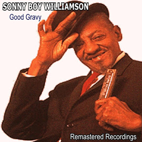 Sonny Boy Williamson I - Topic