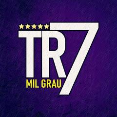 TR7 MIL GRAU