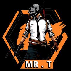 MR. T l مستر تي