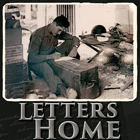 Letters Home - An Original Series