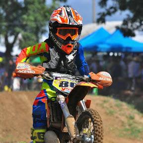 ชินโจ motocross