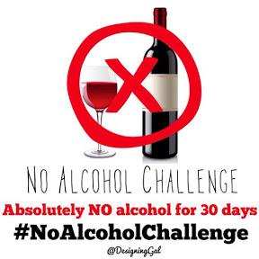 Alcohol Challenge
