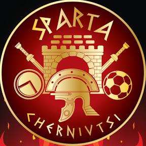FC Sparta Chernivtsi