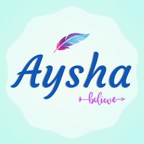 Aysha Believe