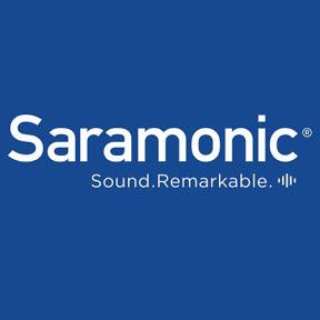Wireless Microphone Saramonic Audio