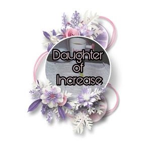 Daughter of Increase