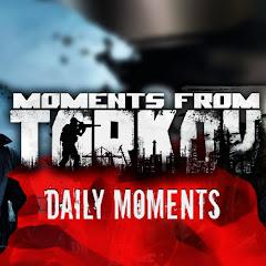 MOMENTS FROM TARKOV