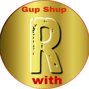 Gup Shup With Ridip