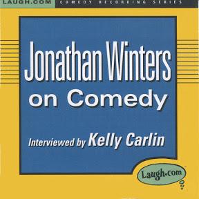 Jonathan Winters - Topic