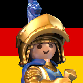 Playmobil Deutsch