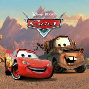 Disney Pixar's Cars Trilogy Edition