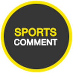 SPORTS COMMENT
