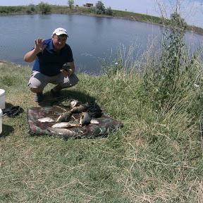 Рыбак Бюджетная рыбалка