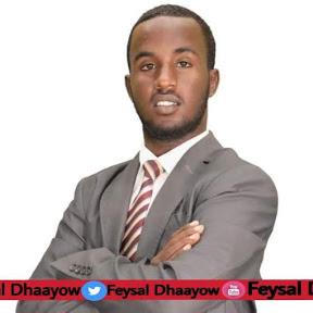 Feysal DHAAYOW