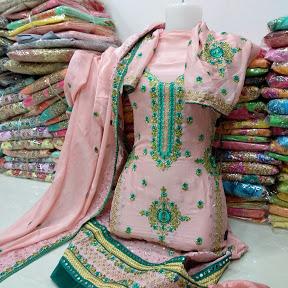 Fashion Hub : Dress Material Wholesaler