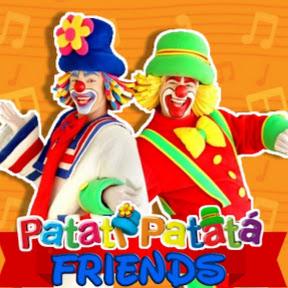patati patata friends