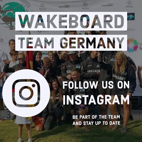 Wakeboard Team Germany