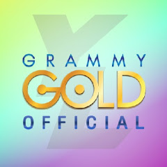 GRAMMY GOLD OFFICIAL