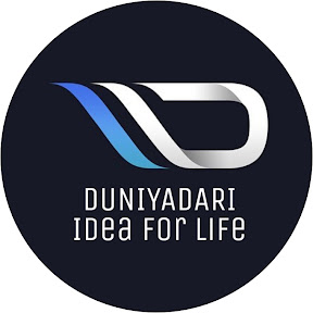 Duniyadari idea for life