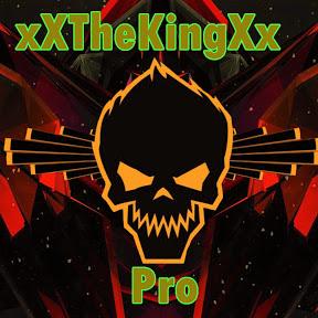 xXTheKingXx Pro