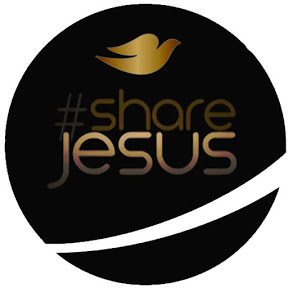 Share The Love Of JESUS