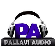 Pallavi Audio
